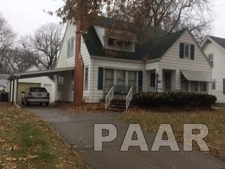1.5 Story, Single Family - Pekin, IL (photo 1)