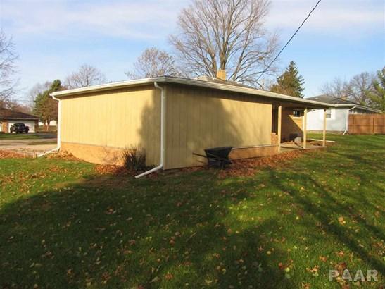 Ranch, Single Family - Toulon, IL (photo 3)