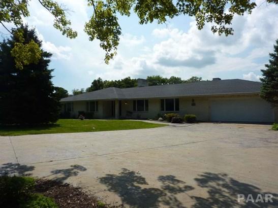 Ranch, Single Family - Metamora, IL (photo 1)