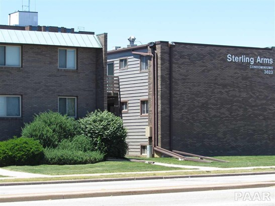 Attached Single Family, Other Style - PEORIA, IL (photo 1)