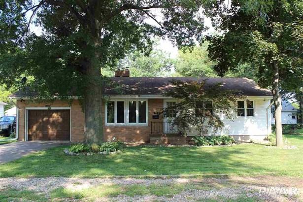 Ranch, Single Family - Chillicothe, IL (photo 1)