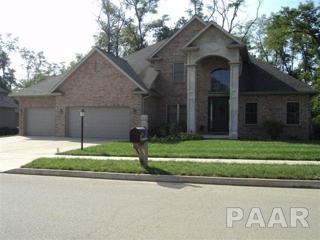1.5 Story, Single Family - Dunlap, IL (photo 1)