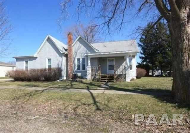 Bungalow, Single Family - Hanna City, IL (photo 1)