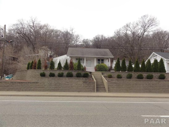 1 Story, Residential Income - Peoria Heights, IL (photo 1)