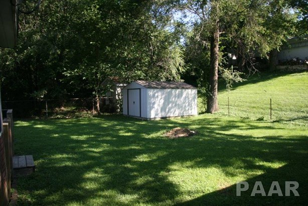Ranch, Single Family - Marquette Heights, IL (photo 4)