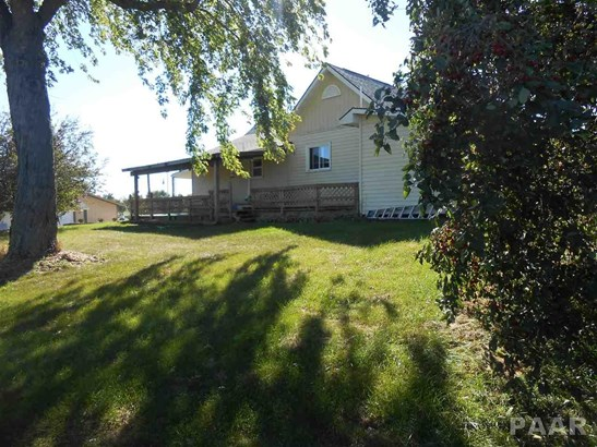 Ranch, Single Family - SPEER, IL (photo 3)