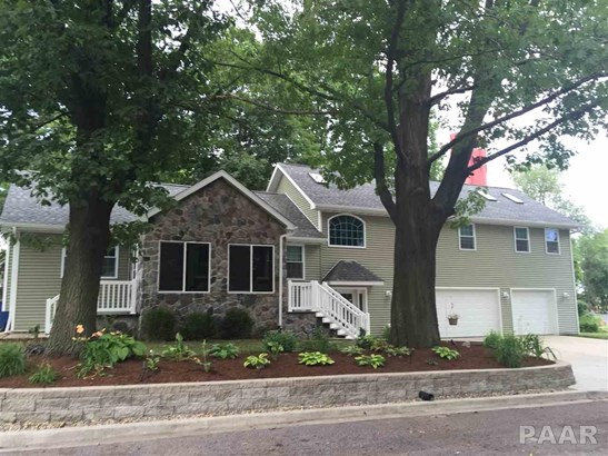 2 Story, Single Family - Peoria Heights, IL (photo 1)