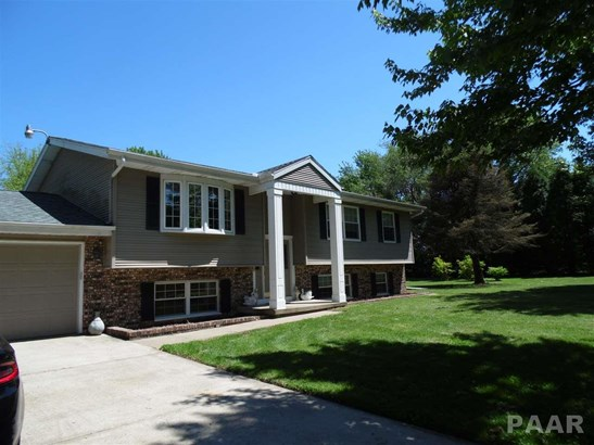 Split Foyer, Single Family - MACKINAW, IL (photo 2)