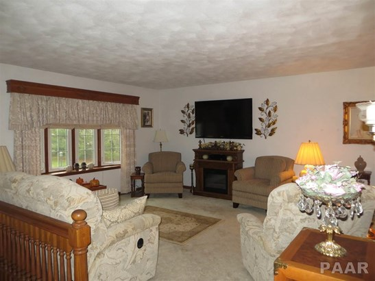 Split Foyer, Single Family - MACKINAW, IL (photo 5)