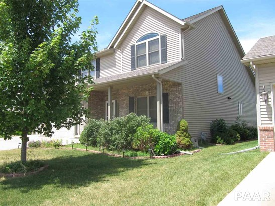 1.5 Story, Single Family - Peoria, IL (photo 3)