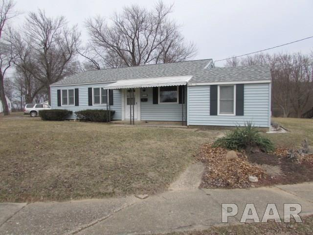 Ranch, Single Family - Maquette Heights, IL (photo 1)