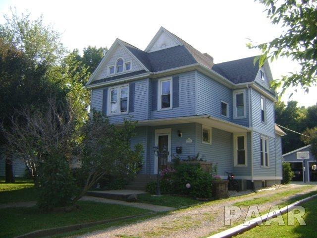 2 Story, Single Family - Wyoming, IL (photo 2)