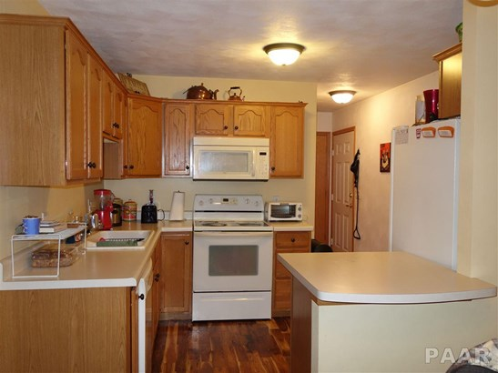 Attached Single Family, Ranch - Hanna City, IL (photo 5)