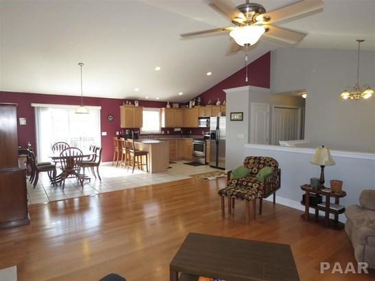 Split Foyer, Single Family - Metamora, IL (photo 3)