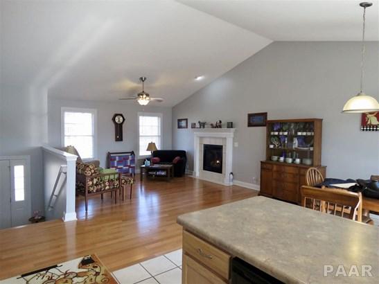 Split Foyer, Single Family - Metamora, IL (photo 4)