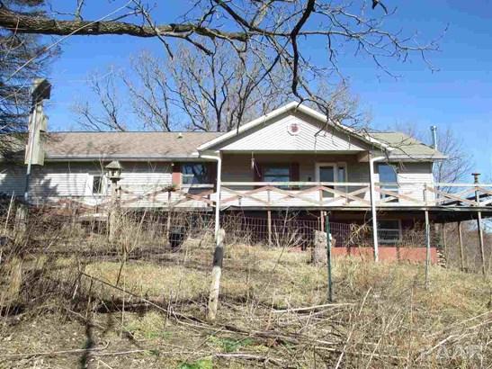 Ranch, Single Family - GLASFORD, IL (photo 1)