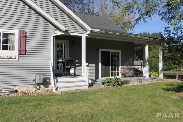 Ranch, Single Family - Mapleton, IL (photo 4)