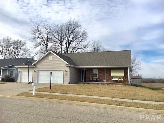 Ranch, Single Family - Pekin, IL (photo 1)