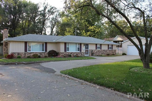 Ranch, Single Family - Pekin, IL (photo 2)
