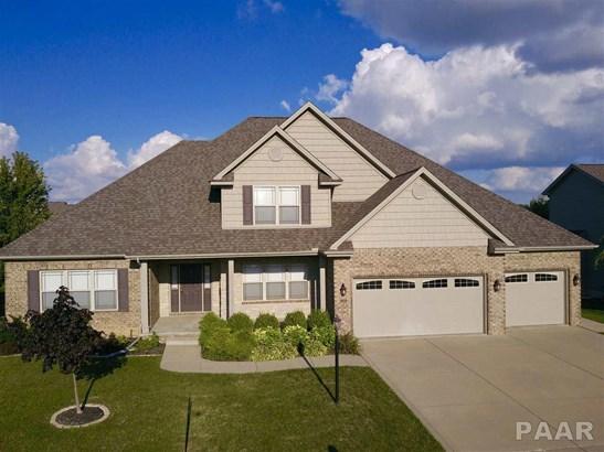 1.5 Story, Single Family - Edwards, IL (photo 1)