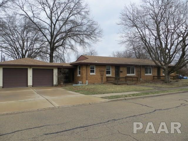 1 Story, Residential Income - MORTON, IL (photo 2)