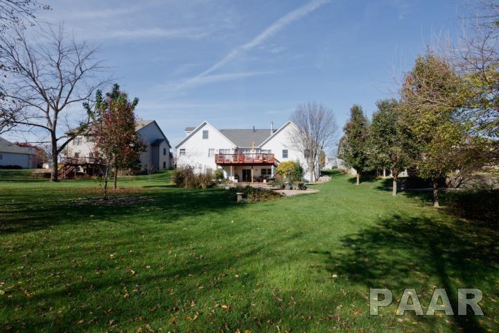 1.5 Story, Single Family - Dunlap, IL (photo 3)