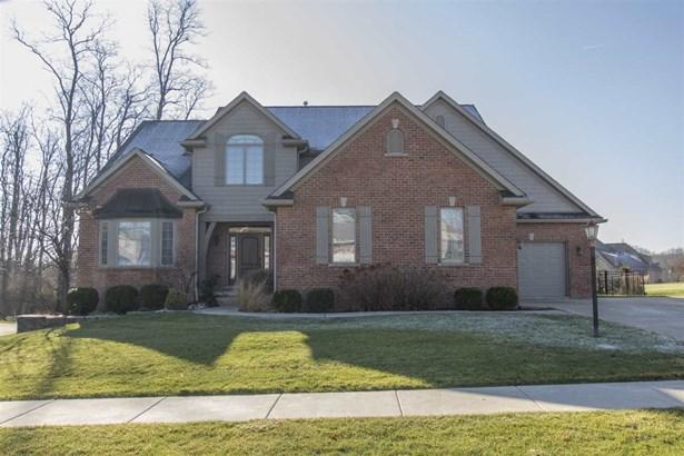 2 Story, Single Family - Dunlap, IL (photo 1)