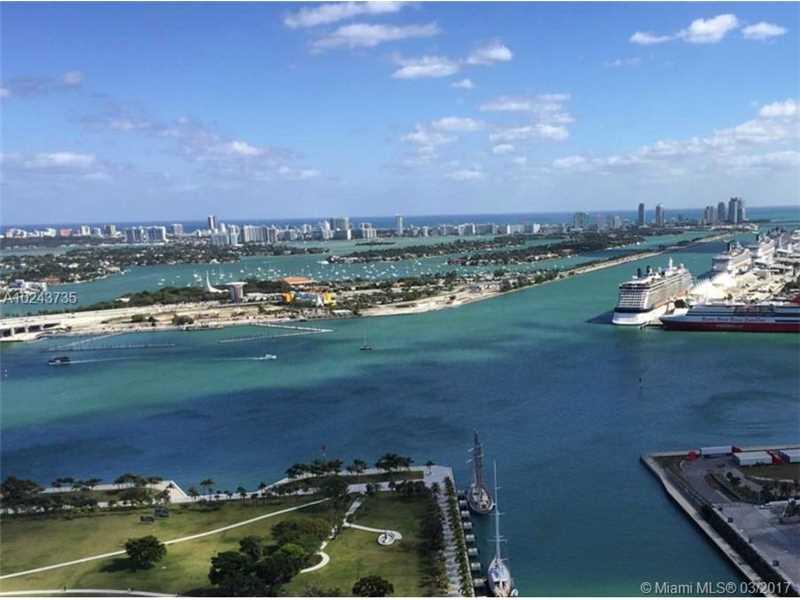900 Biscayne Blvd # 4405, Miami, FL - USA (photo 1)