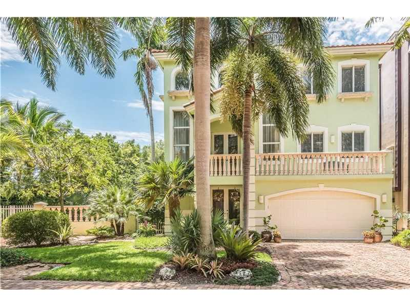 5855 Paradise Point Dr, Palmetto Bay, FL - USA (photo 1)