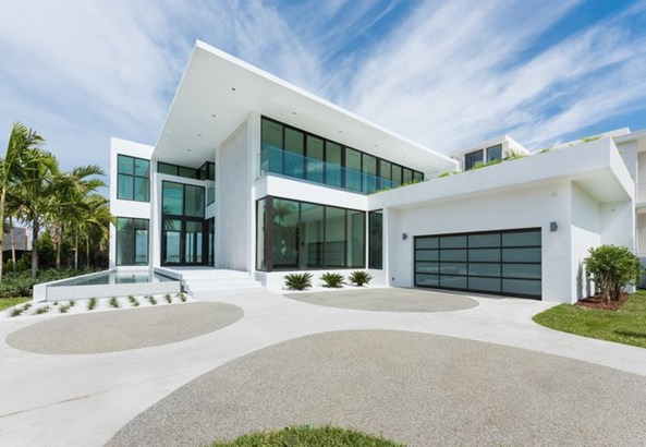2614 Biarritz Dr, Miami Beach, FL - USA (photo 2)
