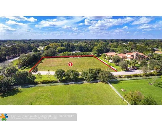 5973 Sw 128th Avenue, Fort Lauderdale, FL - USA (photo 1)