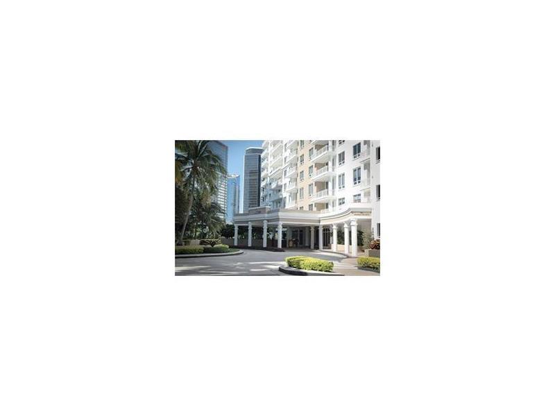 801 Brickell Key Blvd # 2302, Miami, FL - USA (photo 1)