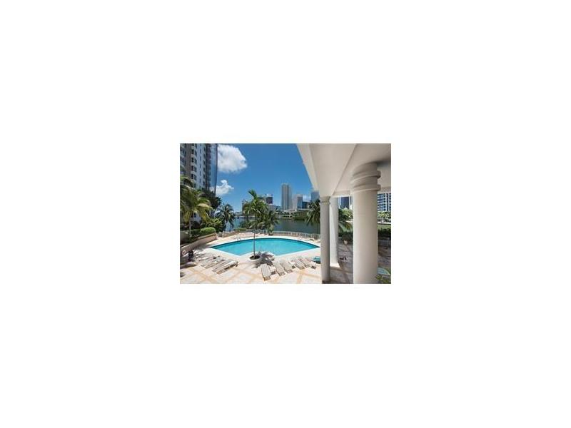 801 Brickell Key Blvd # 2302, Miami, FL - USA (photo 5)