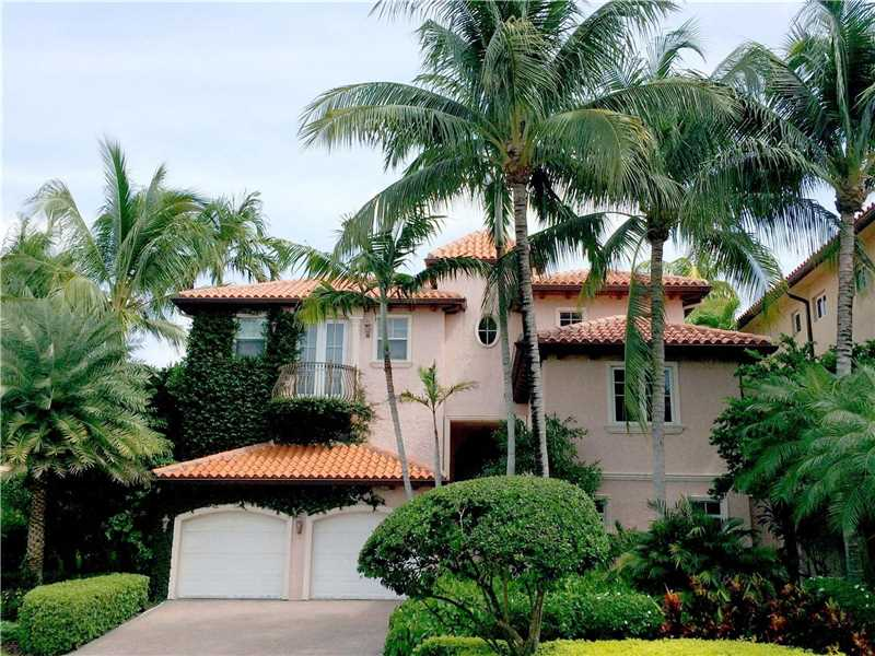 13679 Deering Bay Dr, Coral Gables, FL - USA (photo 1)