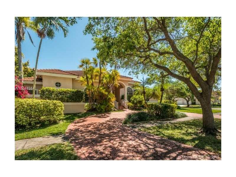 15451 Sw 77 Ave, Palmetto Bay, FL - USA (photo 1)