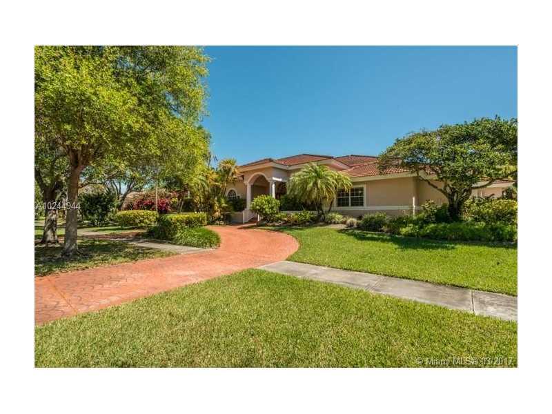 15451 Sw 77 Ave, Palmetto Bay, FL - USA (photo 3)