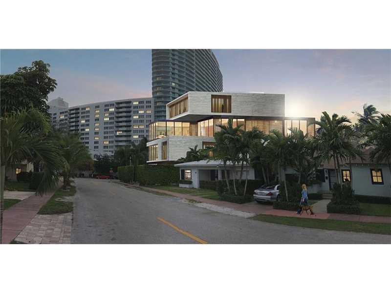 1445 Bay Road # 1, Miami Beach, FL - USA (photo 2)