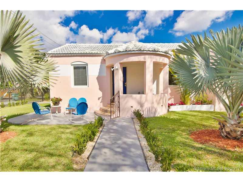 801 Ne 87th St, Miami, FL - USA (photo 1)