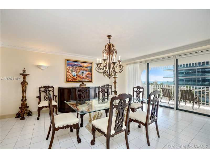 10205 Collins Ave # 307, Bal Harbour, FL - USA (photo 3)