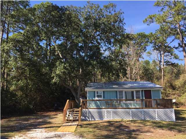 Detached Single Family - CARRABELLE, FL (photo 2)