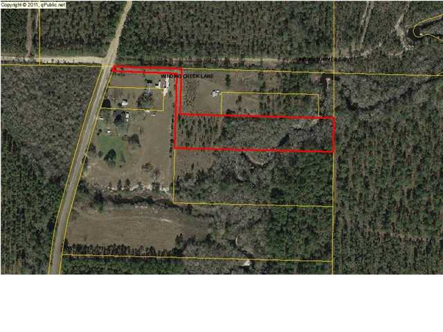 Residential Lots/Land - OVERSTREET, FL (photo 1)