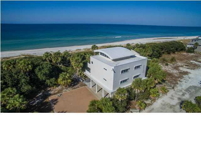 Detached Single Family - CAPE SAN BLAS, FL (photo 3)