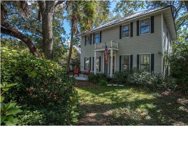 Detached Single Family - APALACHICOLA, FL (photo 2)
