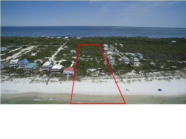 Residential Lots/Land - CAPE SAN BLAS, FL (photo 1)