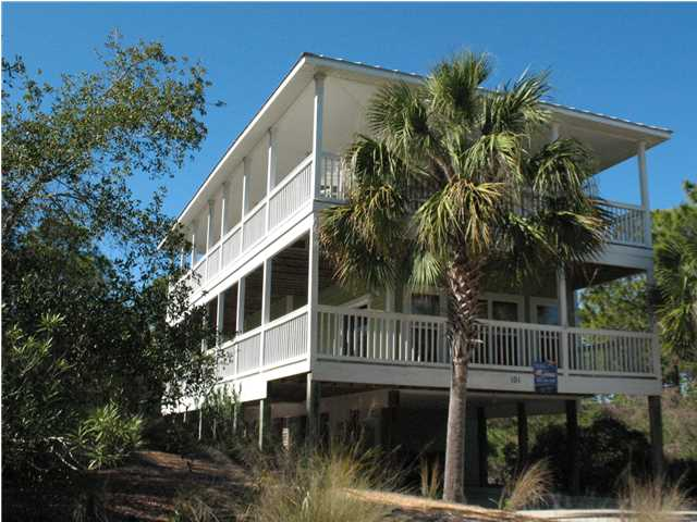 Detached Single Family - CAPE SAN BLAS, FL (photo 2)