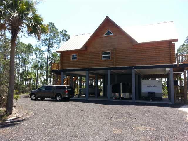 Detached Single Family - PORT ST. JOE, FL (photo 5)