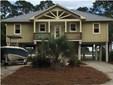 Detached Single Family - CARRABELLE, FL (photo 1)