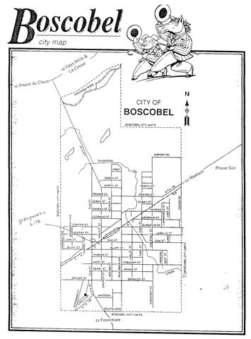 City - Boscobel, WI (photo 5)