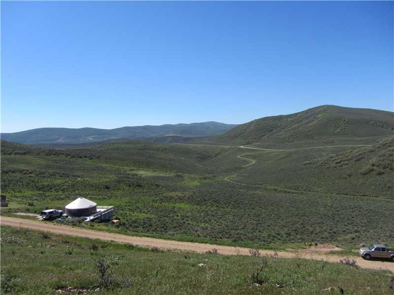 Lot 284 E Parkview Road 284, Wanship, UT - USA (photo 2)