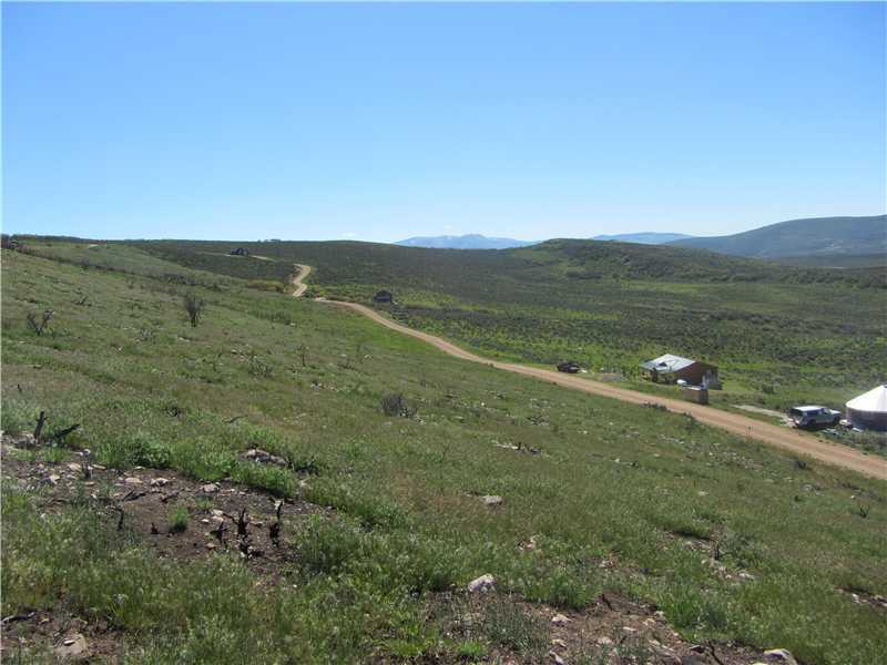 Lot 284 E Parkview Road 284, Wanship, UT - USA (photo 3)